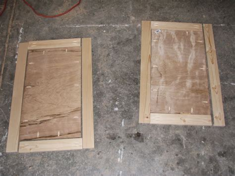 How To Build Cabinet Doors With Kreg Jig by So Called Diy Cabinet Doors Using A Kreg Jig