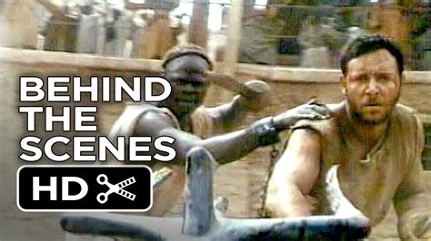 music film gladiator youtube gladiator behind the scenes different forms of