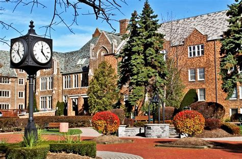 U Of D Mercy Mba by Mercyhurst Admission Sat Scores Admit Rate