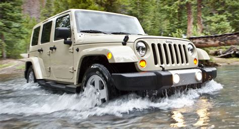 fca recalls jeep wrangler driver s airbag defect