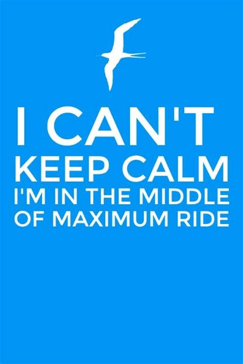 Nevermore The Best Of Maximum Ride 17 best images about maximum ride on keep calm