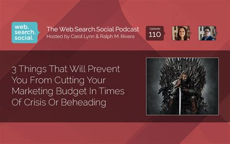 Fab Things For The Budget Conscious by 3 Things That Will Prevent You From Cutting Your Marketing