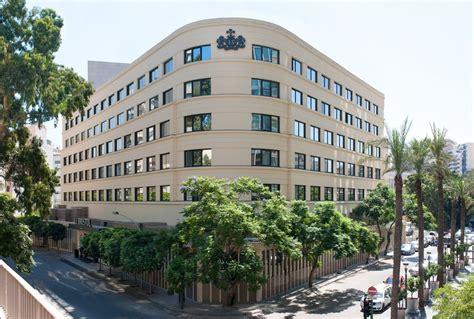 Beirut Hotel Le Bristol Hotel Beirut