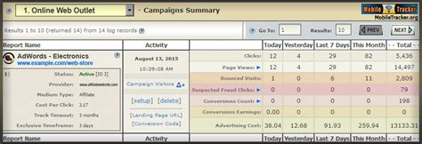 mobile web analytics mobile web analytics mobile tracking mobile statistics