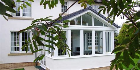 traditional sunrooms scotland tiled roof extensions