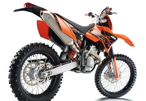 2012 Ktm 250 Exc 2012 Ktm 250 Exc F Picture 435380 Motorcycle Review