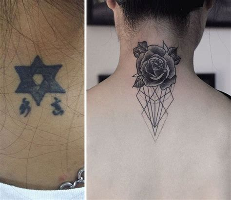 creative tattoo cover ups that show even the worst tattoos