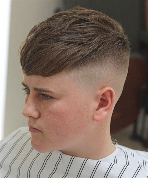 reverse layered haircut 50 superior hairstyles and haircuts for teenage guys