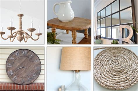 pottery barn diy projects 14 pottery barn inspired diy projects