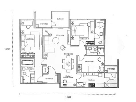 foresta floor plan damansara foresta floor plan thefloors co