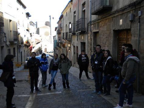 oficina turismo siguenza visita guiada a sig 252 enza medieval con la oficina municipal