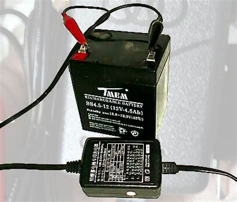Accu Basah Gs Untuk Mobil charger aki kering otomatis bisa cas accu basah 12v 24v