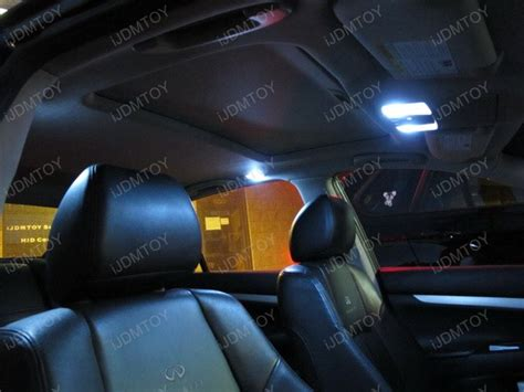 Led Light Bulbs For Car Interior by Led Interior Lights And Led License Plate Lights On