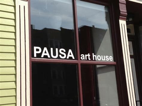 pausa art house the wordflight reading series is moving to pausa art house buffalo rising