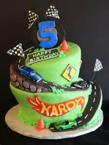 Wheels Truck Cake Wonky Wheels Birthday Cake