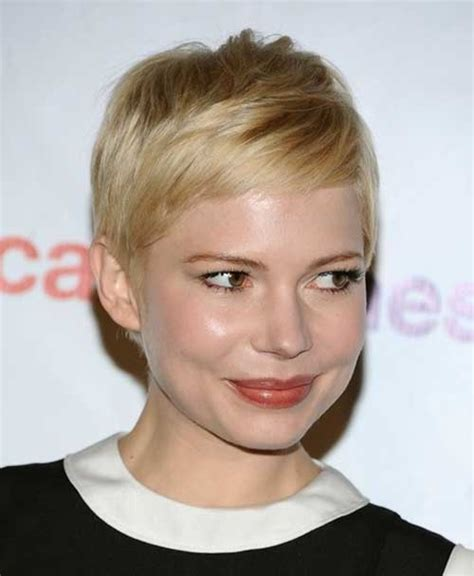 20 pictures of pixie haircuts pixie cut 2015 20 michelle williams pixie haircuts pixie cut 2015