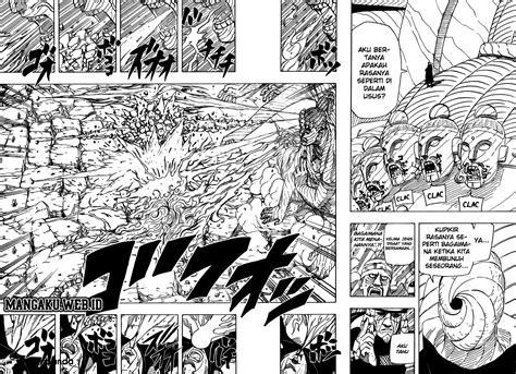 Detektif Conan 1 91 Bisa Cabutan chapter 662 akhir yang sebenarnya