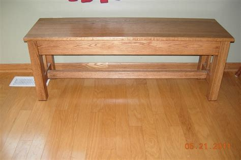 custom benches with storage hand crafted bench with storage by joey s custom