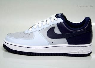 Nike Tbg New Qr 5 sneaker fiend new af1 uptowns mist blue blue and navy