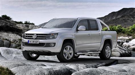 imagenes pick up volkswagen vw amarok volkswagen pick up comes to uk in 2011 by car