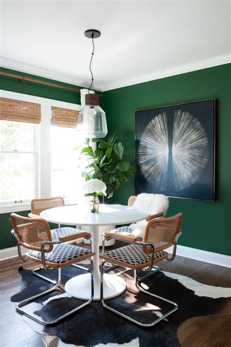 green dining room ideas best 25 green accent walls ideas on pinterest painted
