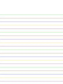 colored lined paper lined paper gif images