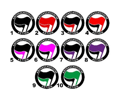 Antifa Sticker Kaufen by Die Angst Des Antifaschismus Vor Seiner Eigenen Idee