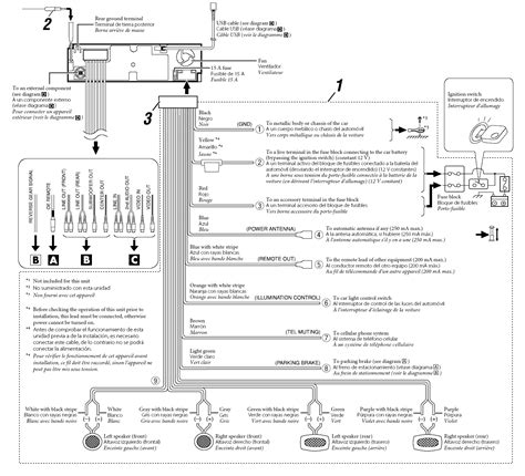 Pioneer Deh P7000bt Wiring Diagram With Harman Kardan