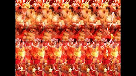 best pics the best 3d magic eye pictures illusions part 2