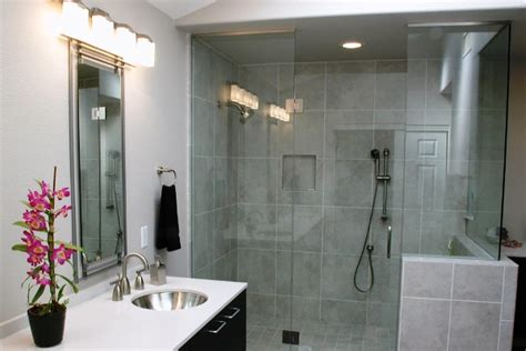 increase your home value with a bathroom remodel doors