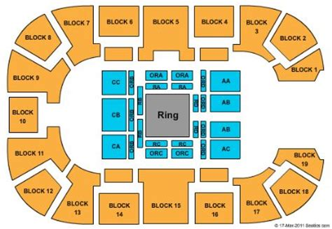 capital fm arena floor plan image gallery nottingham arena seating plan
