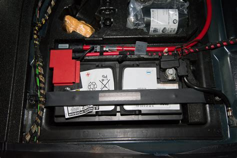 Bmw Serie 1 Probleme Batterie by Diy 2008 E60 M5 Battery Replacement Bmw M5 Forum And M6