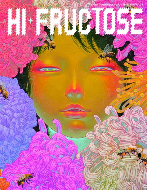 libro 1 hi fructose collected edition jul141716 hi fructose magazine quarterly 33 previews world