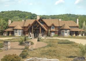 Luxury Log Cabin Homes by Gallery For Gt Luxury Log Home Plans