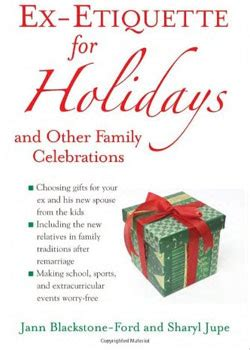 holidays and others books co parenting challenges alpha center for divorce mediation