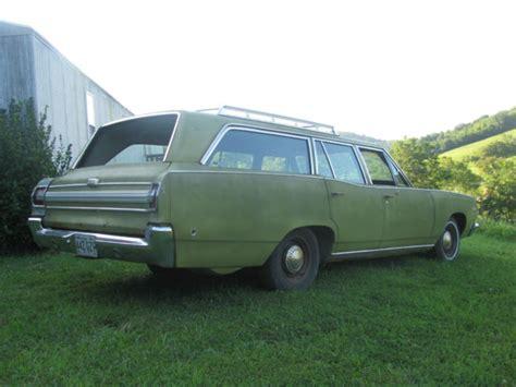 1968 plymouth station wagon 1968 plymouth satellite 383 station wagon car runs