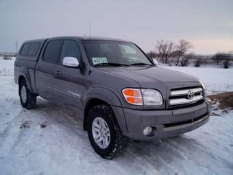 old car manuals online 2003 toyota tundra lane departure warning used 2003 toyota tundra photos