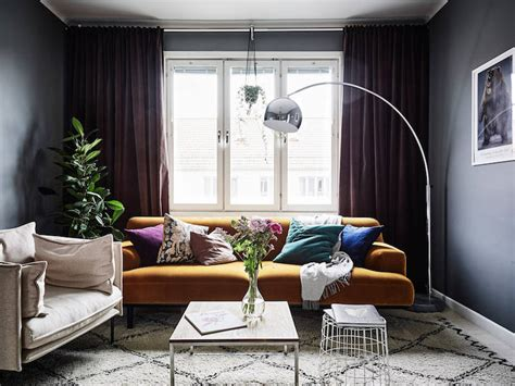 white and grey wall colors for scandinavian living room scandinavian interior design trends with a nice colorful