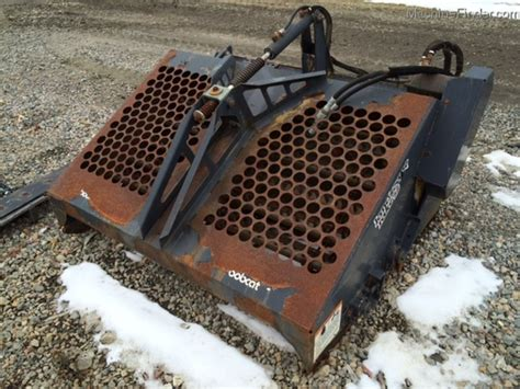 2006 bobcat rake attachments deere machinefinder