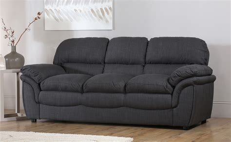 cheap 3 2 sofas rochester fabric sofa suite 3 2 seater slate grey only 163