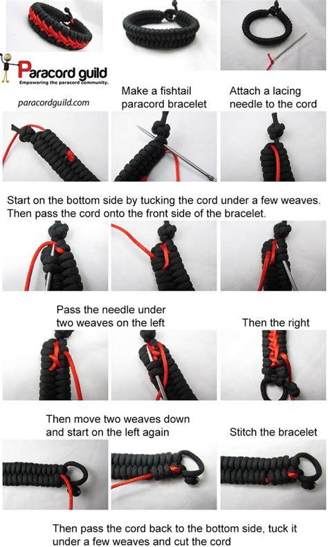 tutorial   stitched paracord bracelet handmade accessories paracord bracelets