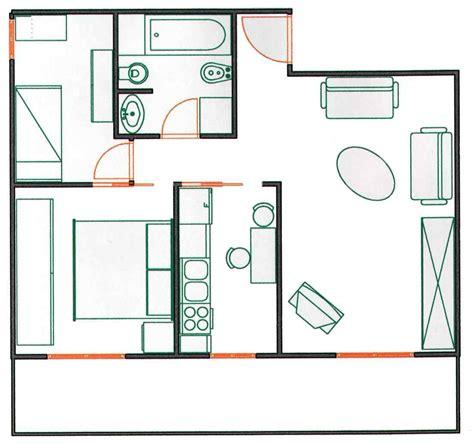 Piantina Appartamento by Casa Immobiliare Accessori Pianta Di Casa