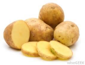 opinions on potato
