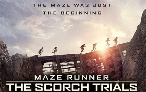 review film maze runner the scorch trials maze runner the scorch trials review warped factor