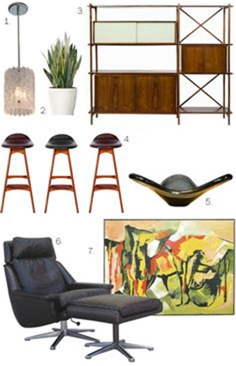 mad men inspired office with chairish studio style blog get the look draper s dapper desk area on mad men