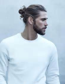 how to copy mens hairstyle 20 cool men with long hair mens hairstyles 2017