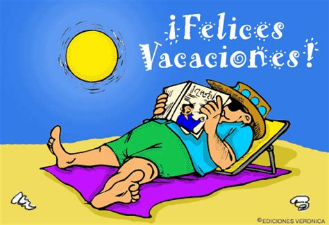 imagenes disfruta tus vacaciones les punyetetes de la li feliz verano y felices vacaciones