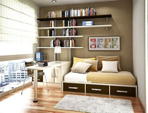 home design ideas for small rooms 14 smart home office in bedroom design ideas