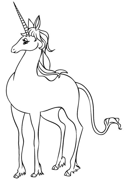 cute unicorn coloring pages az coloring pages
