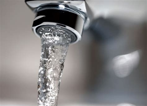 depurare l acqua rubinetto come depurare l acqua rubinetto idee green